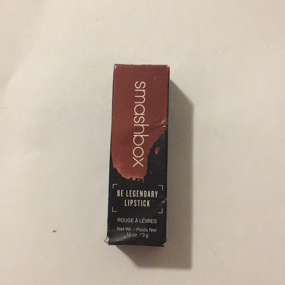 Smashbox Other - Smashbox Be Legendary Lipstck